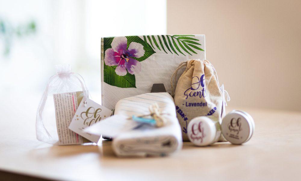 Muttertags-Package von Designsouvenir