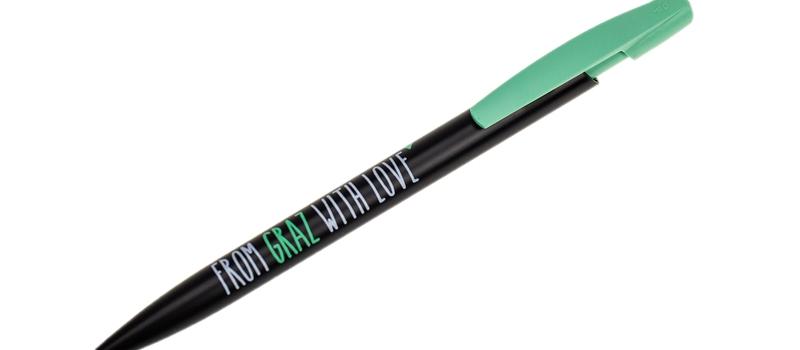 Kugelschreiber von Designsouvenir